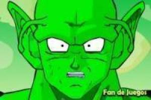 Goku Video End Of Piccolo Animations Game Online Game