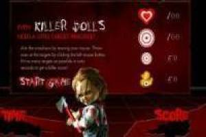 chucky games for free to play