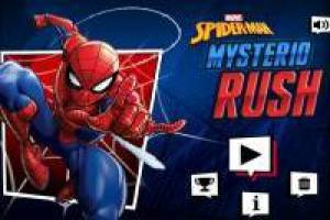 batman and spiderman games online free
