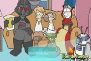 Sorry, star wars simpsons not present