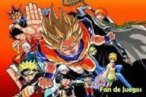 Goku anime fight game online game fanfreegames goku anime voltagebd Image collections