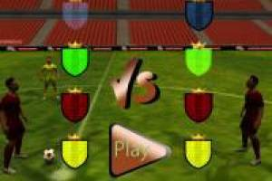 3D Champions Soccer
