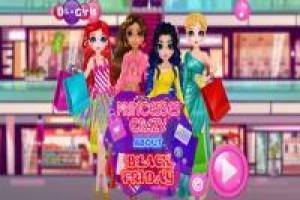 Princesses: Black Friday Offers