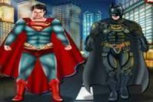 Batman Vs Superman Free Online Games