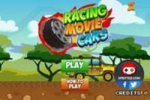Car racing Movies